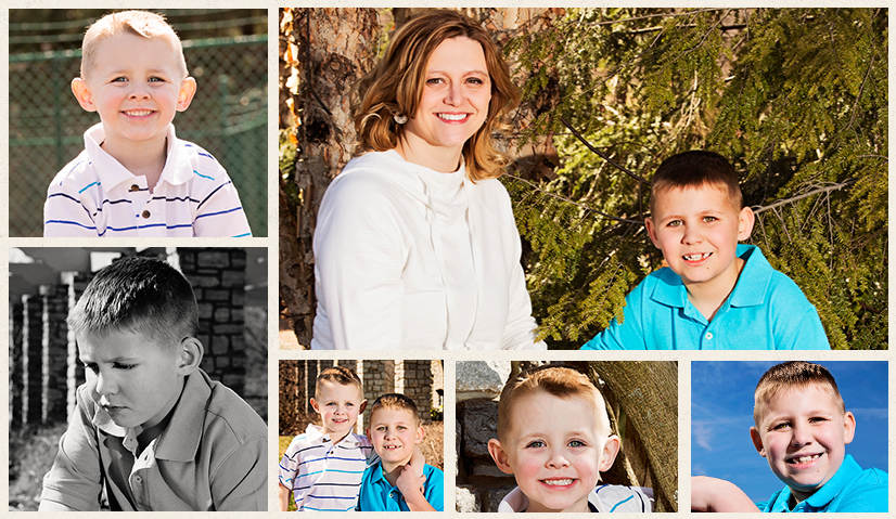 Georgetown Kentucky Family Photography