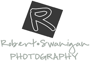Robert Swanigan Photography logo